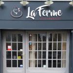 Restaurant La Ferme à Angers (49)